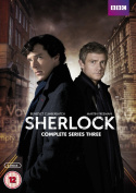 Sherlock: Series 3 [Region 2]