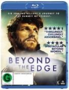 Beyond The Edge BD [Region 4]