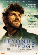 Beyond The Edge DVD [Region 4]