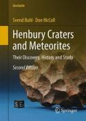 Henbury Craters and Meteorites