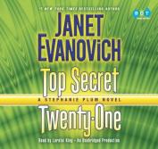 Top Secret Twenty-One [Audio]