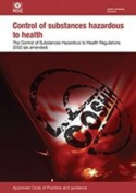 The Control of Substances Hazardous to Health Regulations 2002