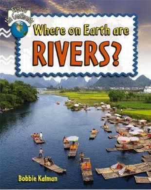 Free Epub Book Where on Earth are Rivers?