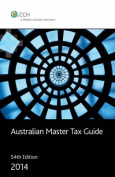 Australian Master Tax Guide 2014