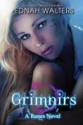 Grimnirs: A Runes Book