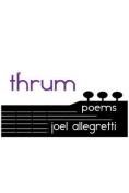 Thrum: Poems