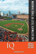 Baltimore Orioles IQ