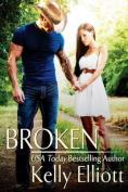 Broken (Book One Broken Series)