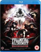 Fullmetal Alchemist [Region 2] [Blu-ray]