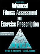 Advanced Fitness Assessment and Exercise Prescription with Access Code