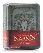 The Chronicles of Narnia Collector's Edition  [Audio]