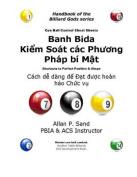 Cue Ball Control Cheat Sheets (Vietnamese) [VIE]
