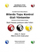 Cue Ball Control Cheat Sheets (Turkish) [TUR]