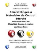 Biliard Mingea a Metodelor de Control Secrete [RUM]