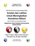 Amalan Dan Latihan Untuk Meningkatkan Kemahiran Biliard [MAY]