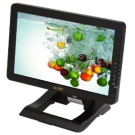LILLIPUT FA1011-NP/C 26cm on-camera Field HD Monitor for DSLR with HDMI DVI Input