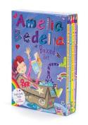 Amelia Bedelia Boxed Set