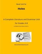 Novel Unit for Holes