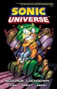 Sonic Universe 8