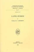Latin Hymns