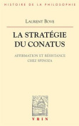 La Strategie Du Conatus [FRE]