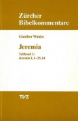 Jeremia 1.1-25.14