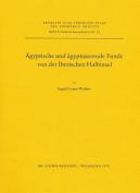 Agyptische Und Agyptisierende Funde Von Der Iberischen Halbinsel (Tubinger Atlas Des Vorderen Orients  [GER]