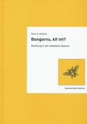 Bongornu, Kif Int? [GER]