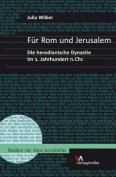 Fur ROM Und Jerusalem [GER]