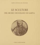 Le Sculture del Museo Diocesano Di Gaeta [ITA]