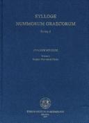 Anamur Museum Vol. 1