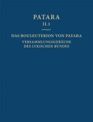 Bouleuterion Von Patara [GER]