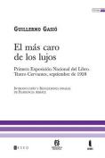 El Mas Caro de Los Lujos [Spanish]