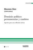Dominio Politico [Spanish]