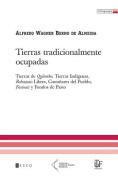 Tierras Tradicionalmente Ocupadas [Spanish]