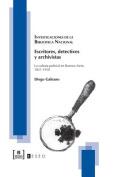 Escritores, Detectives y Archivistas [Spanish]