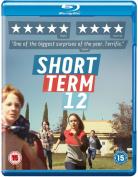 Short Term 12 [Region B] [Blu-ray]