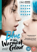 Blue Is the Warmest Colour [Region 2]