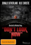 Don't Look Now [Region 4]