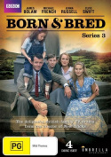 Born and Bred: Series 3 [Region 4]