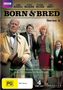 Born and Bred: Series 4 [Region 4]