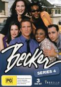 Becker: Series 4 [Region 4]