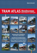 Tram Atlas Northern Europe