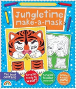 Make-a-Mask Jungletime!