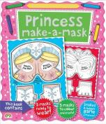 Make-a-Mask Princess!
