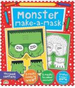 Make-a-Mask Monster!