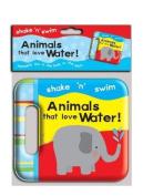 Shake 'n' Swim - Animals That Love Water