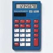 TI-108 Calculator