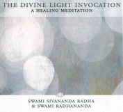 Divine Light Invocation CD [Audio]