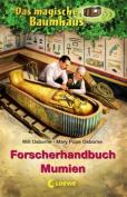 Forscherhandbuch Mumien [GER]